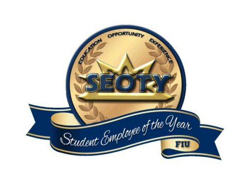 SEOTY: Student Employee of the Year - Education, Opportunity, Experience
